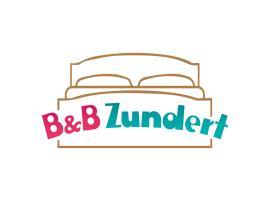 B & B Zundert, pet-friendly hotel in Zundert