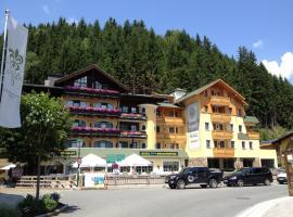 Hotel Bischofsmütze, hotel in Filzmoos