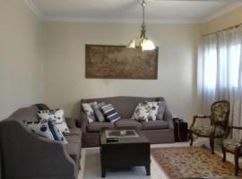 Green Area Homestay، إقامة منزل في القاهرة