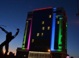 Holiday & Business Hotel, hotel em Chapecó