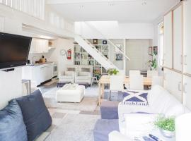 Cottage Markdal, apartment in Breda
