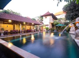 Ubud Aura Retreat, resort in Ubud