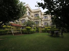 Hotel Maganji's, hotel in Mount Ābu