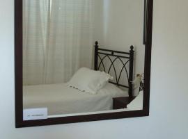 Spalieri Rooms, ξενώνας στην Ύδρα