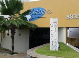 Atlântico Flat 104 e 116, hotel near Natal Convention Center, Natal