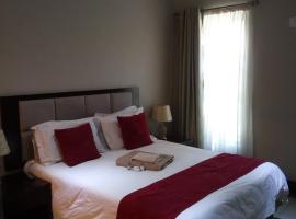 The Pillows Suite, hotel in Pretoria
