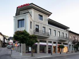 Executive Rooms and Suites Play, хотел в Велико Търново