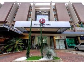 Hotel Maione, hotel in Goiânia