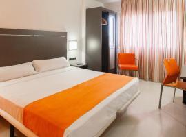Hotel H2 Avila, hotel in Ávila