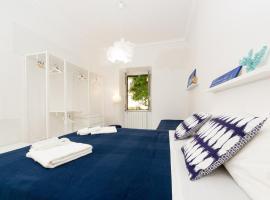 Ottaviano Exclusive Maison, apartamento em Roma