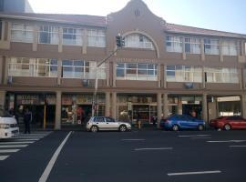 The Union Hotel, hotel near Wilson's Wharf, Durban