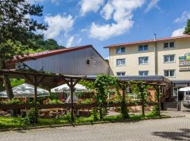 Sporthotel Wernigerode, Hotel in Wernigerode