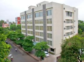 Shantai Hotel, hotel in Pune