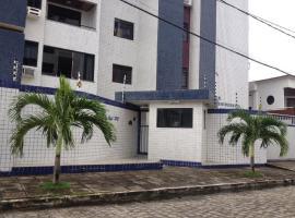 Residencial Onda Azul, hotel near Bessa Beach, João Pessoa