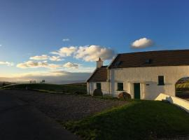 Ballylinny Holiday Cottages, hotel near Giant's Causeway, Bushmills