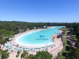 Solanas Punta Del Este Spa & Resort, hotel i Punta del Este