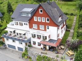 Haus Sommerberg, hotel en Feldberg