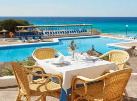 Insotel Club Maryland - All Inclusive, hotel in Playa Migjorn