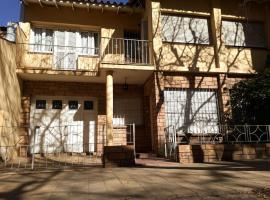 Silvia, homestay in Mendoza