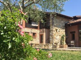 Agriturismo Corte del Gallo, hotel in Rivergaro