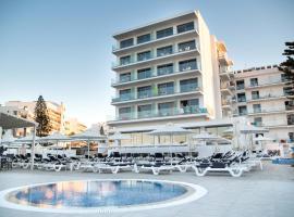 Mandali Hotel, отель в Протарасе