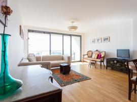 FLH Expo Flat with View, hotel in Lisbon