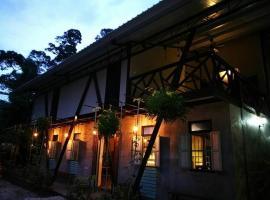 Nature Fruit Farm Resort, hotel near Penang Botanic Gardens, Balik Pulau