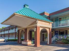Motel 6-Groton, CT, hotel near Foxwoods Casinos, Groton