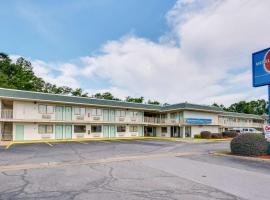 Motel 6-Tuscaloosa, AL, hotel in Tuscaloosa