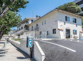 Motel 6-Orange, CA - Anaheim, hotel near Hope International University, Anaheim