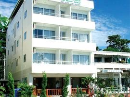 Krabi River Hotel, hotel near Krabi International Airport - KBV, Krabi town