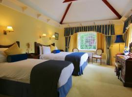 Killeen House Hotel, hotel in Killarney