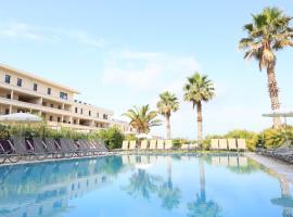 Golden Tulip Villa Massalia, hotel in Marseille