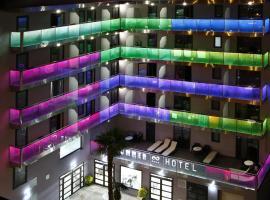 Summer Hotel, отель в Калелье