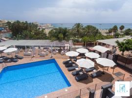 Apartamentos Seven Village, hotel dicht bij: haven van Benalmadena, Benalmádena