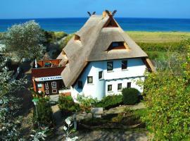 Haus Windhook, holiday home in Dierhagen