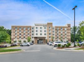 Fairfield Inn & Suites by Marriott Raleigh Cary, Hotel in Cary