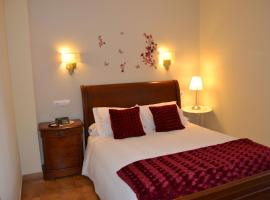 Hotel Nuevo Cachalote, hotel en Portonovo