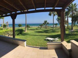 Sandy Beach Villas 17, Ferienunterkunft in Pyla