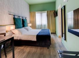 Best Western Plus CHC Florence, hotel near Florence Airport - FLR, Florence