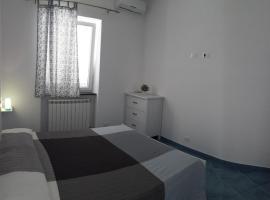 Citara mare, hotel near Giardini Poseidon Terme, Ischia