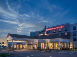Hilton Garden Inn Pittsburgh Airport, hotel near Pittsburgh International Airport - PIT,