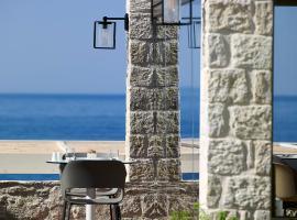 Kakkos Beach Hotel - Adults Only, hotel in Ierapetra