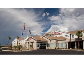 Hilton Garden Inn Tucson Airport, hotel in Tucson