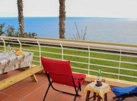 Vista Formosa Funchal, hotel cerca de Escuela Profesional de Hostelería y Turismo de Madeira, Funchal