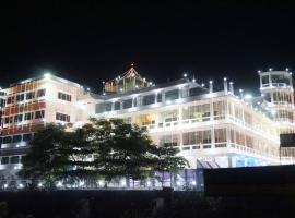 Mahamaya Palace Hotel & Conference Center, hotel in Bodh Gaya