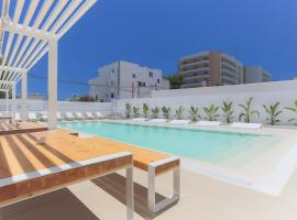 White Apartments - Adults Only, apartment in Ibiza Town
