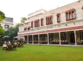 Hotel Arya Niwas, hotel in Jaipur