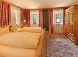 Gasthof Ochsenwirt, hotel in Oberaudorf