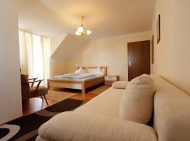 Hotel Adria Stuben, hotel in Koblenz